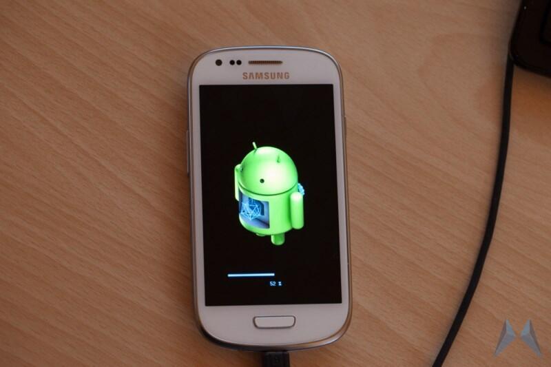 Android Google Samsung