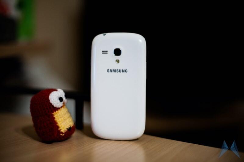 Android Galaxy S4 Mini Samsung