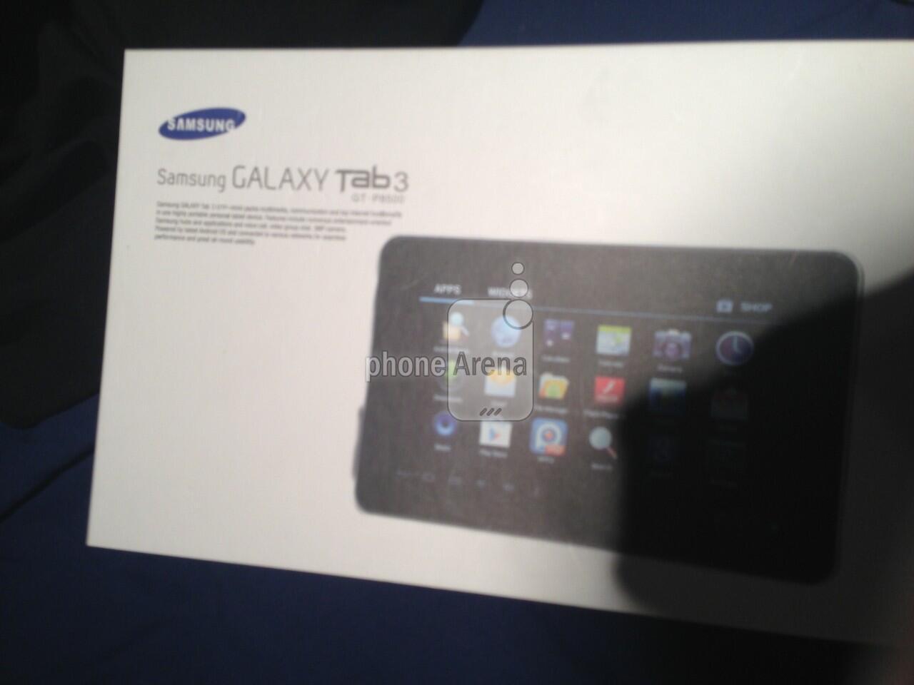 Android foto galaxy tab 3 Samsung