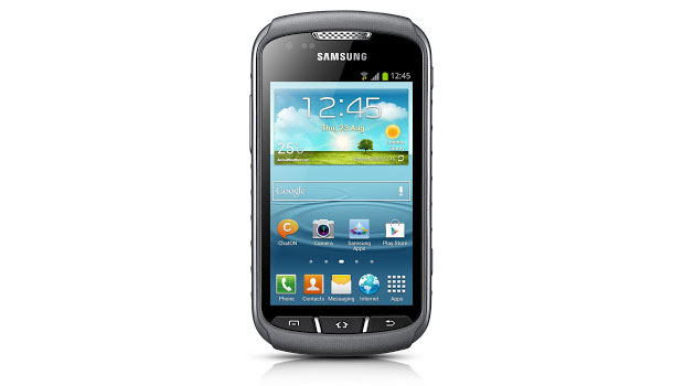 Android galaxy Samsung xcover 2