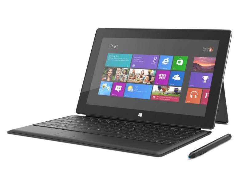 ausverkauft microsoft surface Surface Pro verfügbarkeit Windows 8