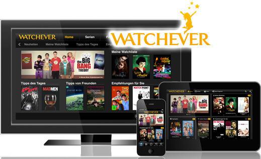 TV Watchever