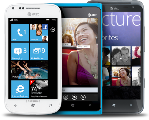 microsoft rollout Update windows phone 7.8