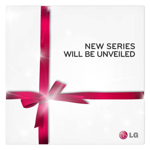 Android L-Serie LG teaser