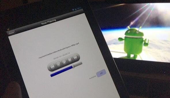airplay Android Apple iOS iPad iphone