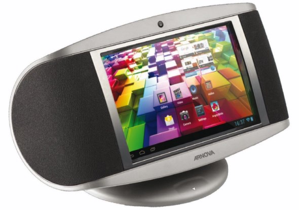 Android Gadget sound