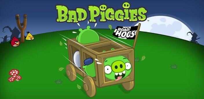 Android bad piggies iOS Update