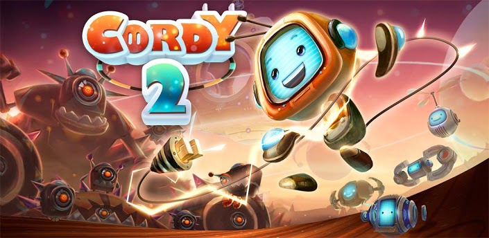 Android Apple cordy games Google iOS Spiele