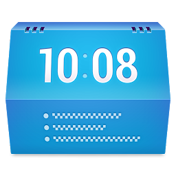 Android Jelly Bean Sperrbildschirm widget