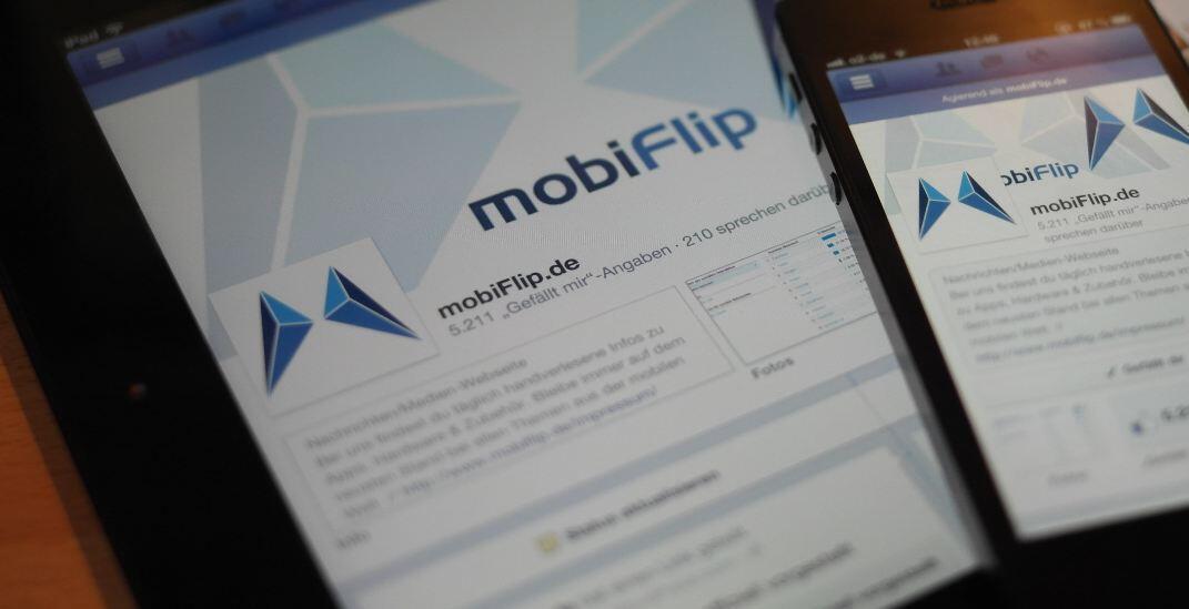 Android facebook iOS mobile wachstum zahlen