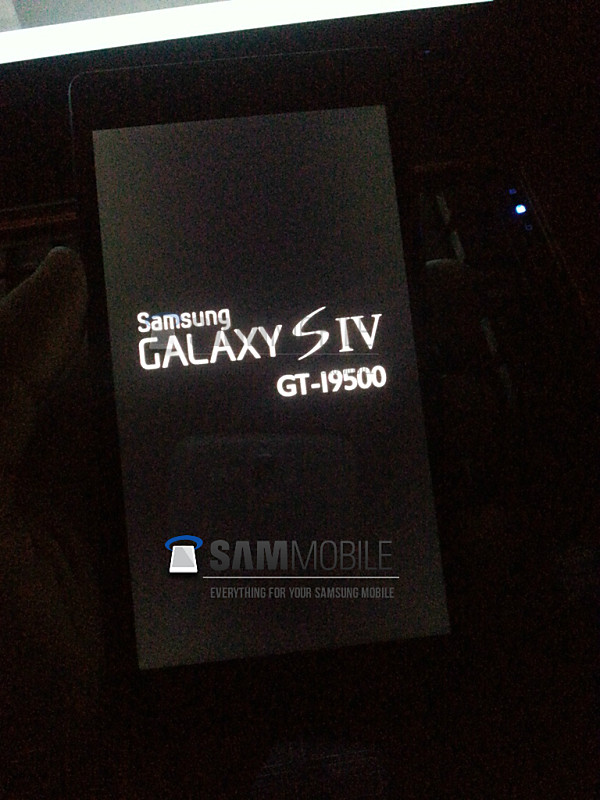 AMOLED Android Exynos Galaxy S Galaxy S4 Google Samsung Smartphone
