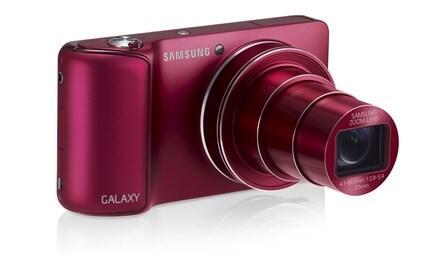 Android Kamera Samsung