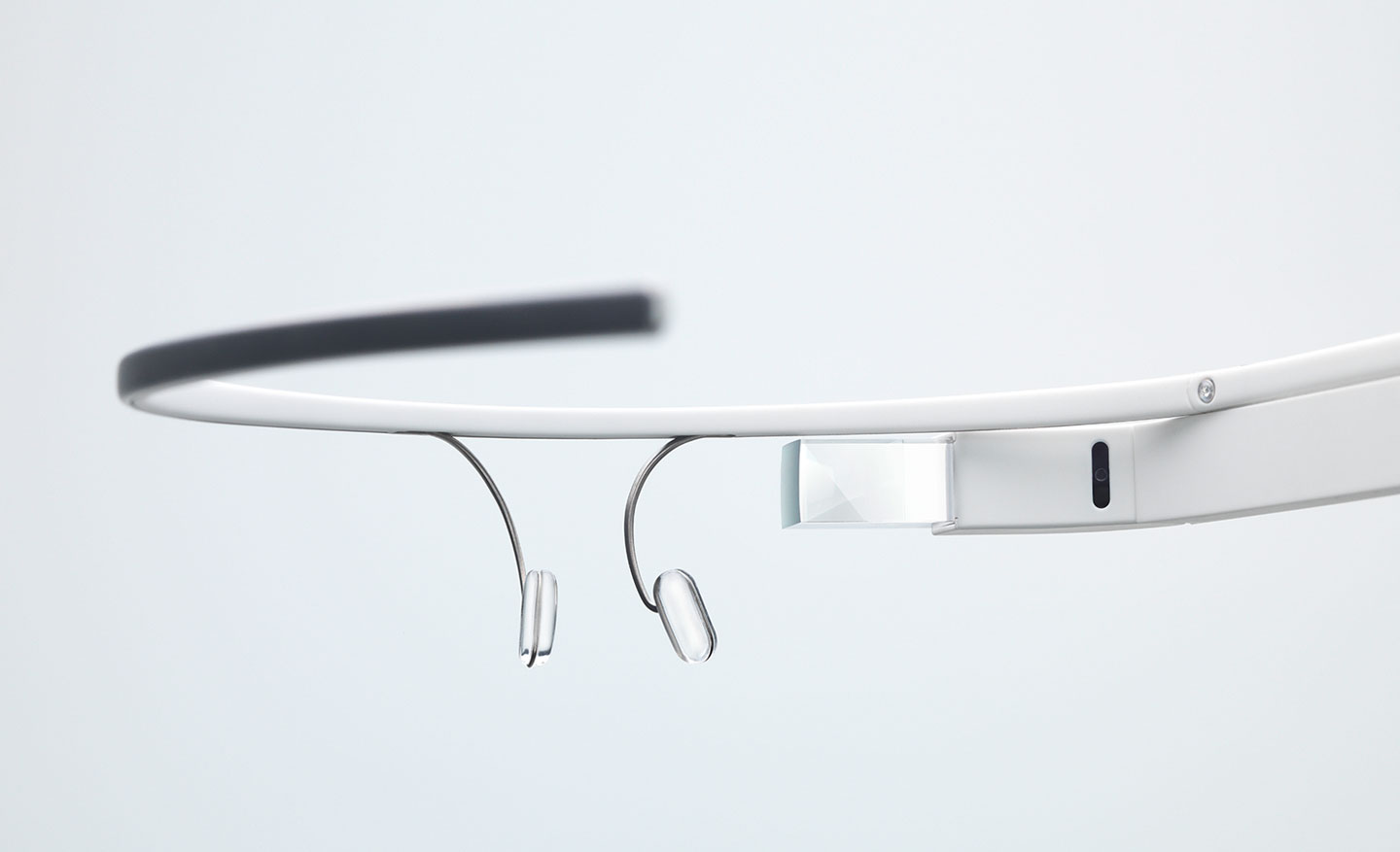 brille Glass Google