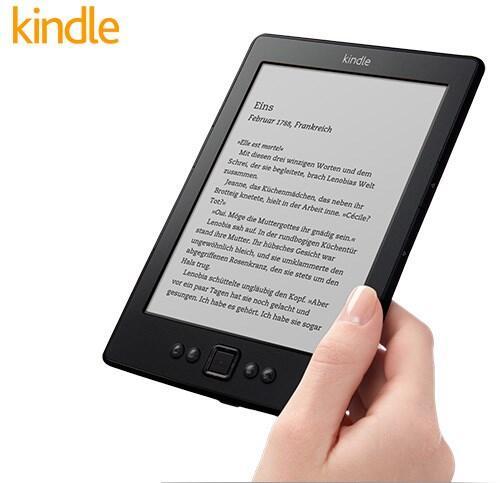 amazon ebook kindle