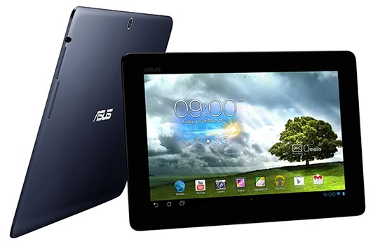 Android Asus Mobile World Congress 2013 tablet