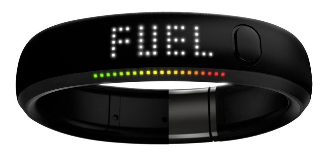 Android fuelband iOS nike