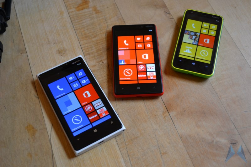 Lumia Nokia Update Windows Phone