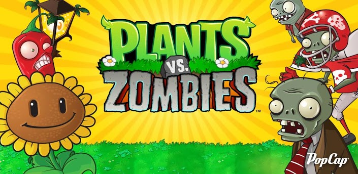 Apple iOS iPad iphone Kostenlos plants vs zombies