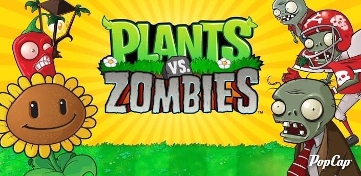 Apple iOS iPad iphone Kostenlos plants vs zombies