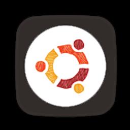 Android launcher ubuntu