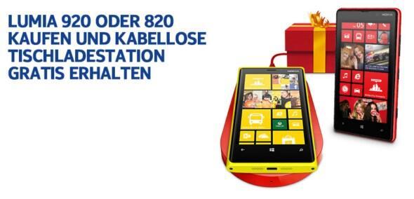 Lumia Nokia qi Windows Phone