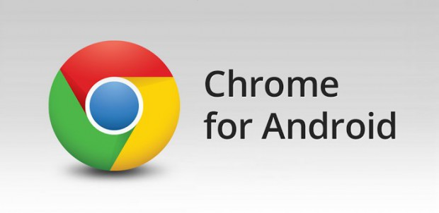Android app Browser chrome Google Update