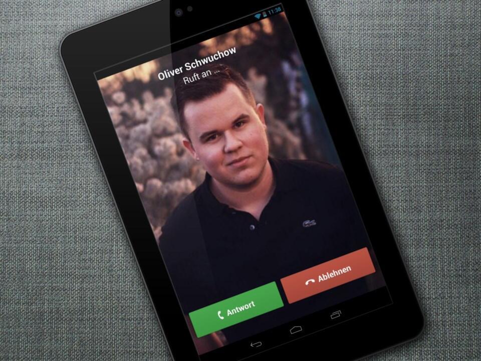 Android anrufen deutschland facebook iOS Kostenlos Messenger voip