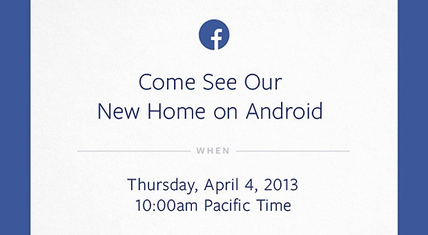 Android facebook social