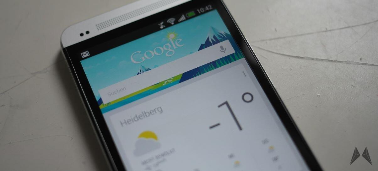 1 Google reader vertrauen
