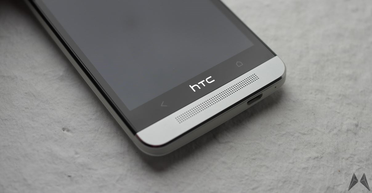 Android HTC one Update
