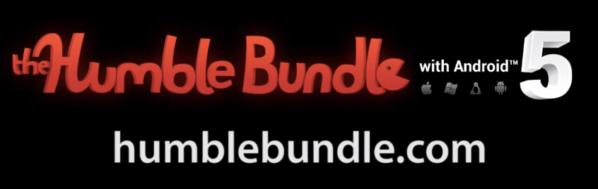 Android games humble bundle Spiele