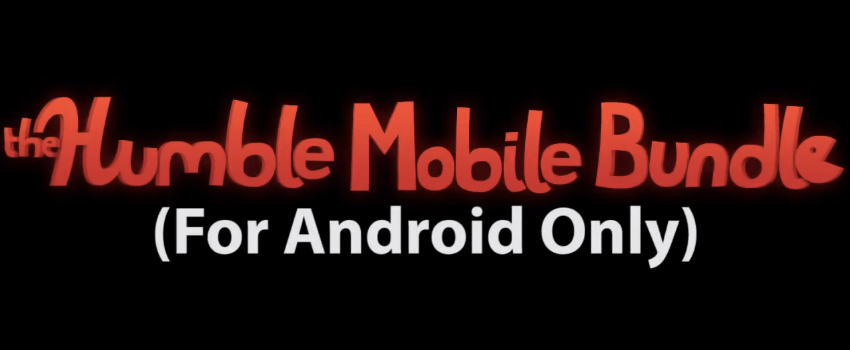 Android Google humble bundle Spiele