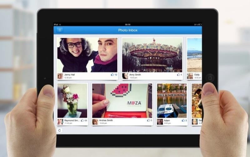 app Apple E-Mail facebook iOS iPad social