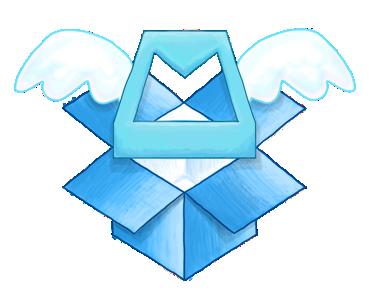 dienste dropbox Gmail mail