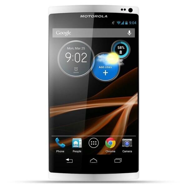 Android Leak Motorola x phone