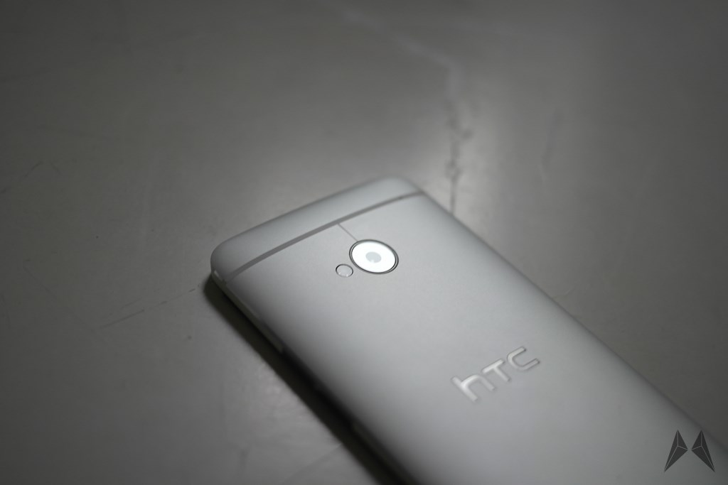 Android Fotos HTC Kamera one Update