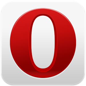 Android Opera Update