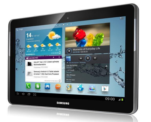 Android deal Samsung tablet