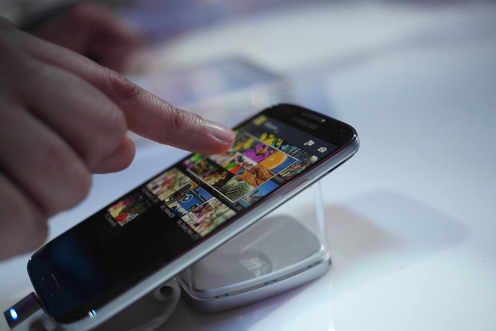 Android Galaxy S4 Samsung sgs4 zubehör