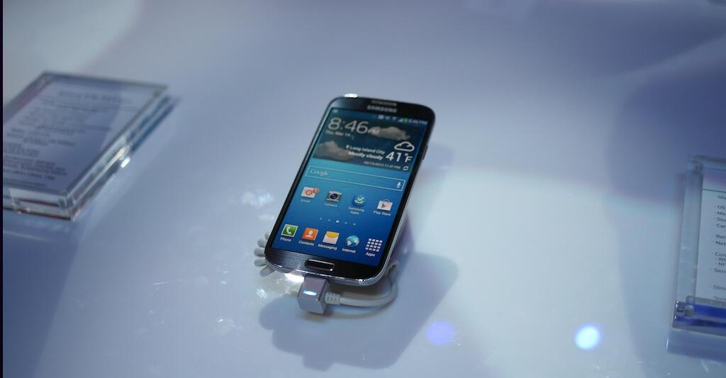 cpu galaxy Galaxy S4 prozessor qualcomm Samsung Snapdragon Snapdragon 600