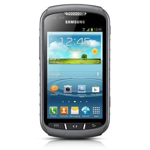Android galaxy xcover Samsung