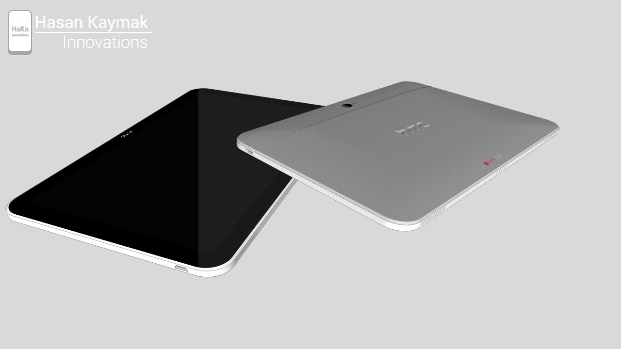 Android HTC Konzept