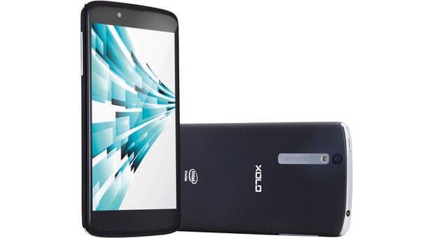 Android XOLO