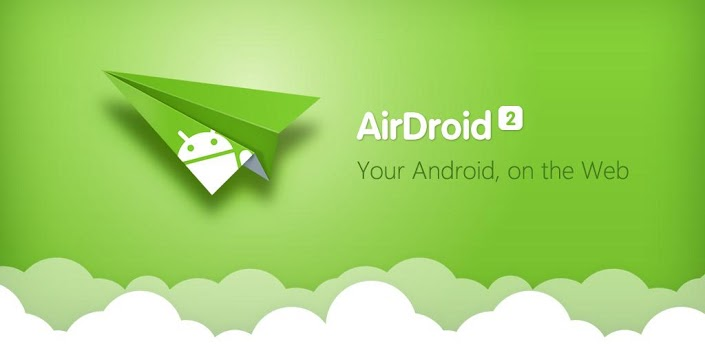 airdroid Android Google play store