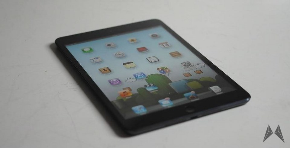 Apple deal iOS iPad Mini