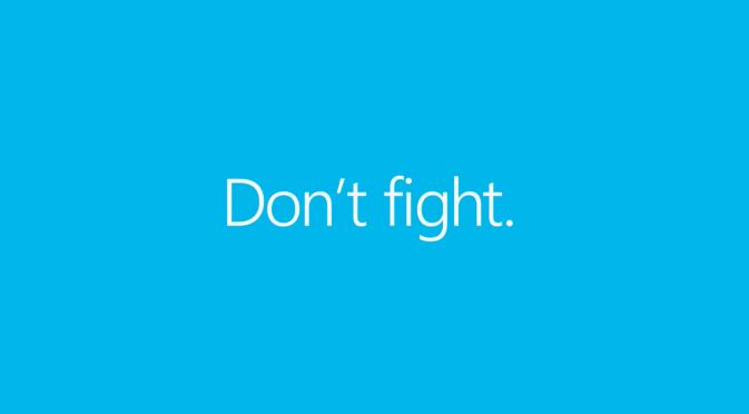 Android iOS Lumia microsoft Nokia Samsung werbung Windows Phone