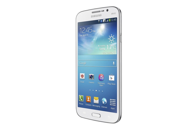 galaxy mega mega Samsung