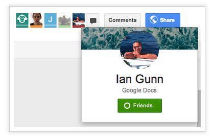 chat cloud drive Google