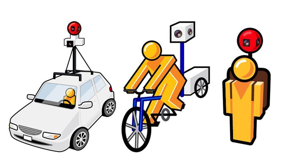 bußgeld datenschutz deutschland Google street view urteil