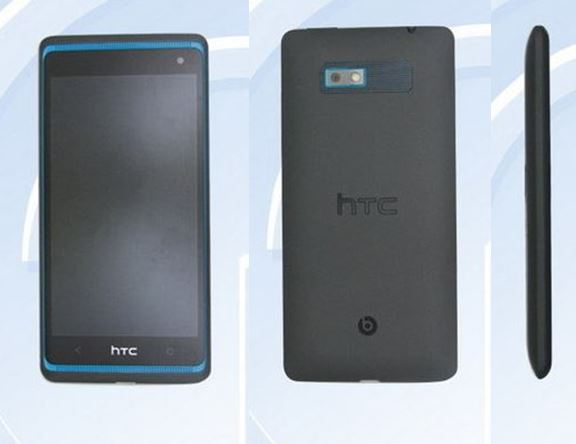 Android HTC M4 one